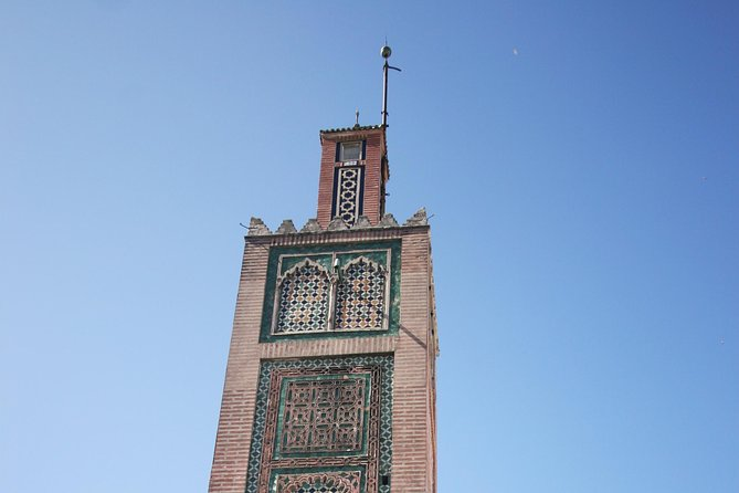 Tangier (Morocco) from Seville in 1 day