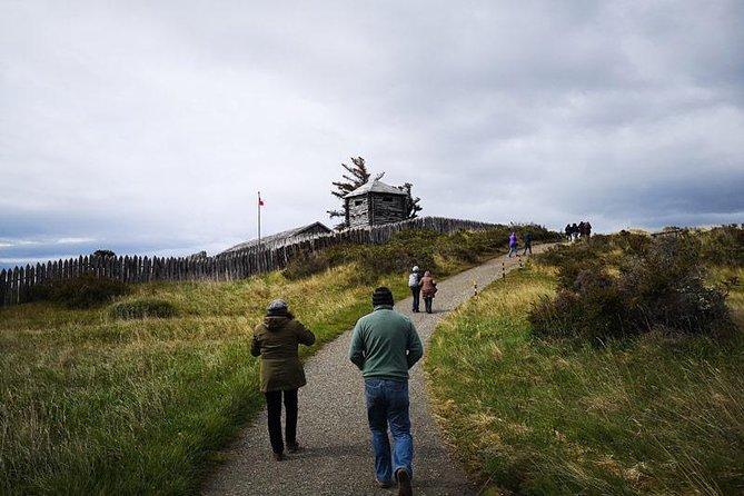 Fort Bulnes Tour