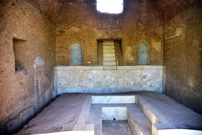 Discover Pompeii With Wine & Food Tasting photo 7