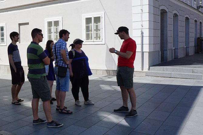 Idrija Food Walk photo 3