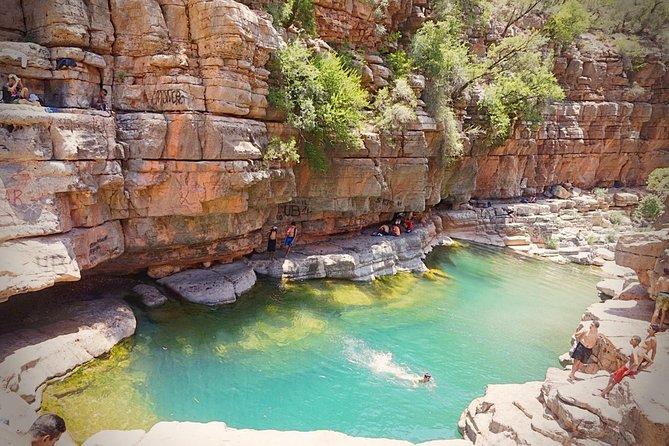 Enjoy Paradise valley trip with guide ®