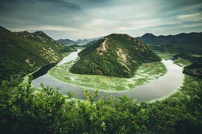 Photography - Panoramic Montenegro tour