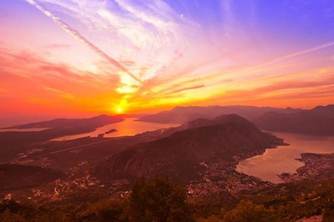 Private tour: Best of Montenegro day tour
