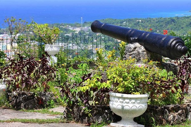 Ocho Rios Highlight Tour