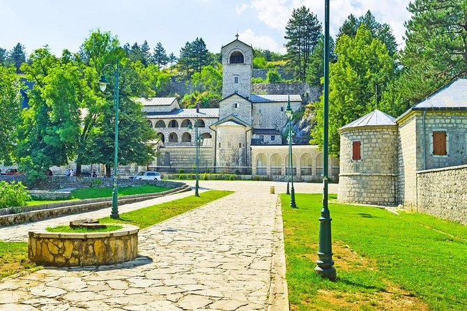 Private tour: National Park Lovcen - Cetinje Old Royal Capital from Podgorica photo 8