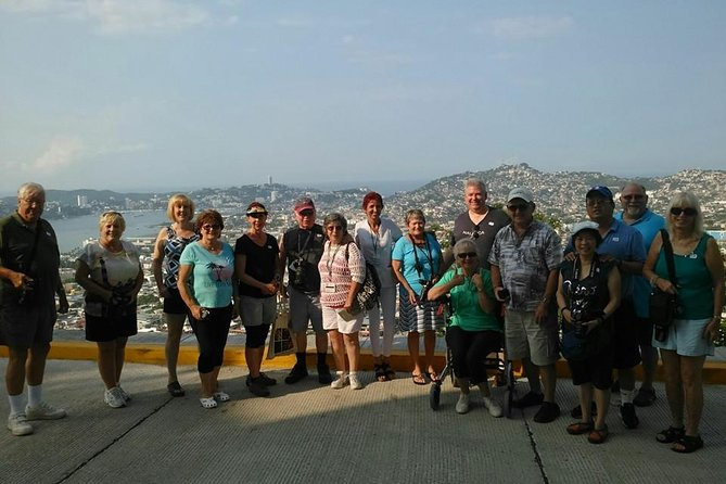 4 in 1 Combo tours for visitors in their first time