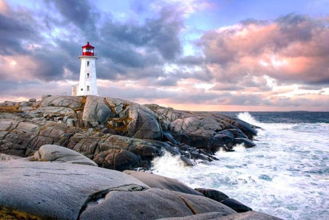Halifax Shore Excursion: Peggy's Cove with the best of Halifax