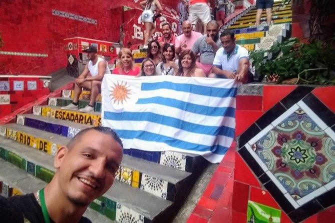 A Day in the Wonders of Rio - All Inclusive - Rio de Janeiro by Pepe Rio Tours