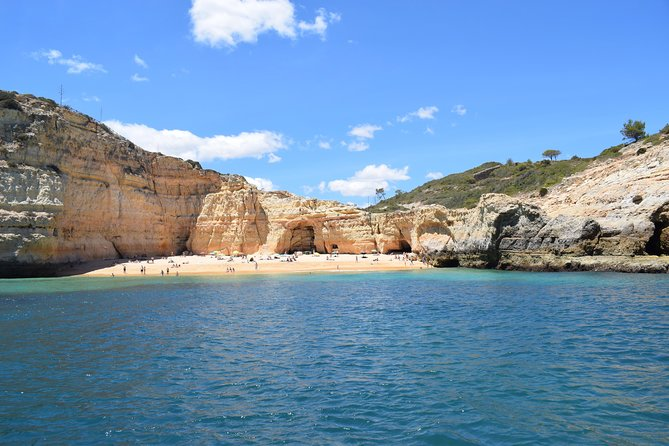 Algarve Beautiful South Coast of Portugal in a Day