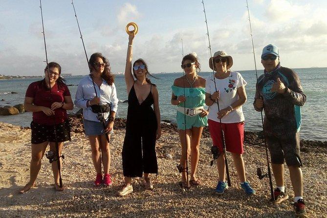 Inshore Fishing Trips