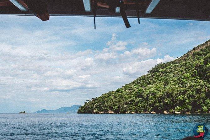 Angra dos Reis Tour - Ilha Grande - departing from Rio de Janeiro by Pepe Rio Tours