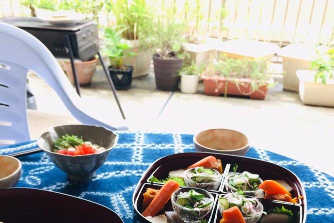 Cook Yuba and Tofu Dishes in Osaka