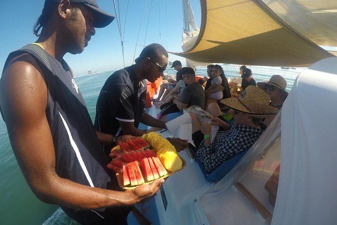 Beachcomber Island Day Trip Private