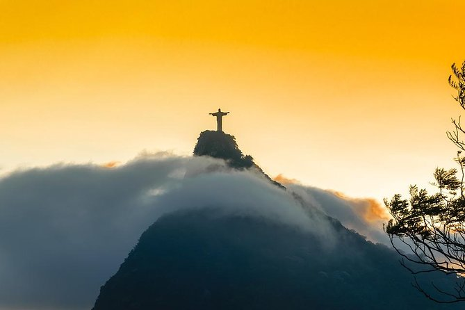A Day in the Wonders of Rio - All Inclusive - Rio de Janeiro by Pepe Rio Tours