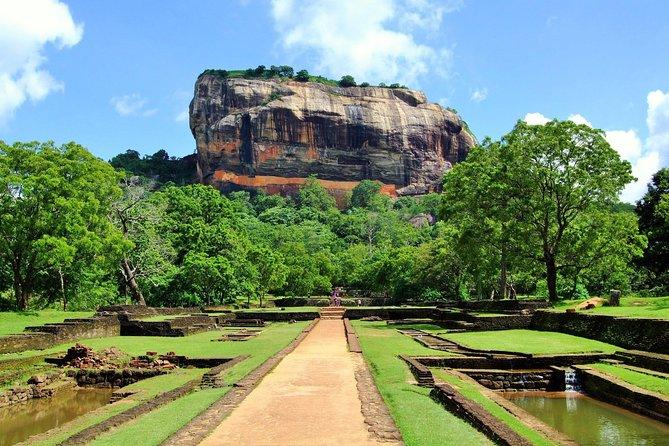 Sigiriya Day Tour From Anuradhapura