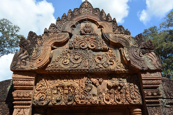 3 Days Temple private Tours