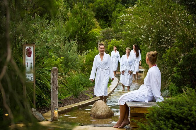 Peninsula Hot Springs Day Trip with Thermal Bathing Entry from Melbourne photo 6