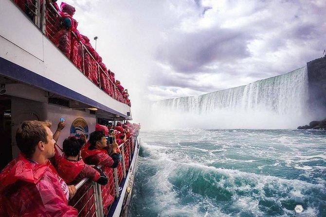 Niagara Falls Tour from Oakville and Burlington