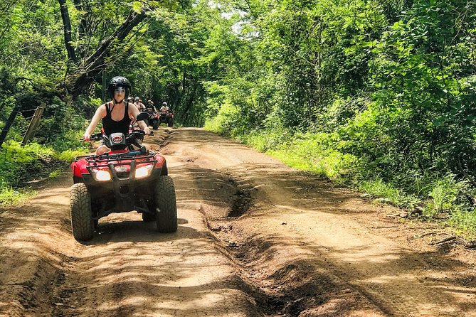 ATV Tour 3 Hours Adventure
