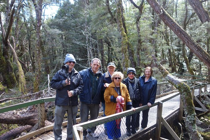 Blue Mountains Private Tour with Wildlife Park and River Cruise