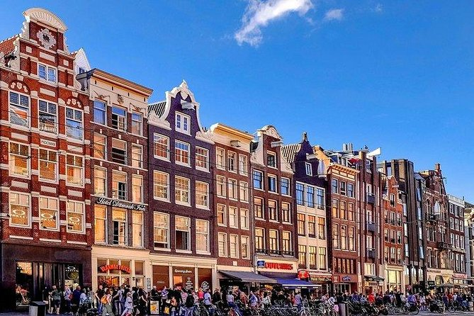 Private And Personalized Experience: See Amsterdam With A Local