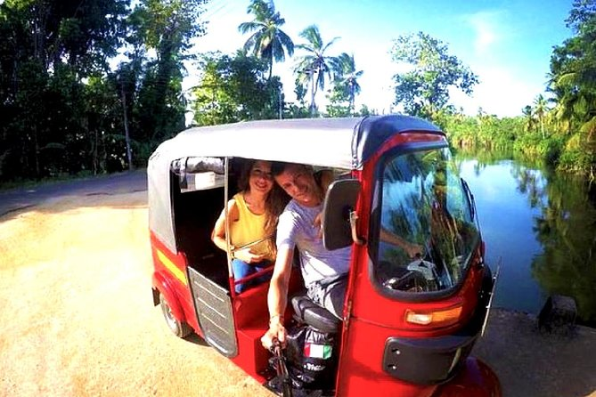 Yala Village Life Exploration tour by tuk-tuk from Hambantota Habour