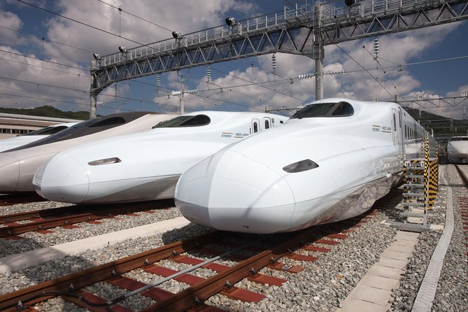 JR West Official: Kansai-Hokuriku Area 7 Day Pass