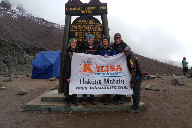 6 days Machame route climbing Mt.Kilimanjaro photo 4