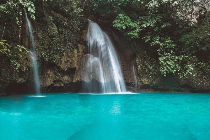 Osmeña Peak & Badian Canyoneering with Kawasan Falls Tour Package