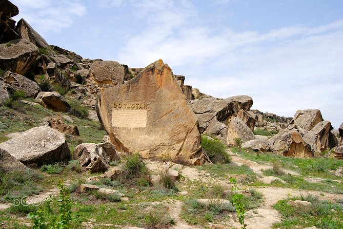 Gobustan Rock Art Cultural Landscape & Mud Volcanoes | Private Tour