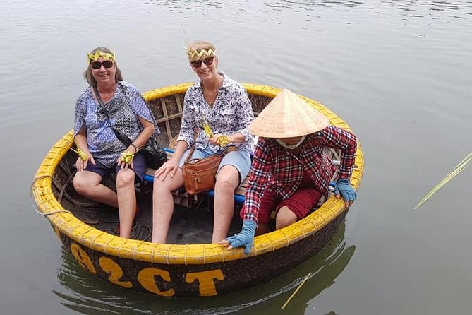 Hoi an Countryside Eco Tour to Experience The real Hoi an people Life