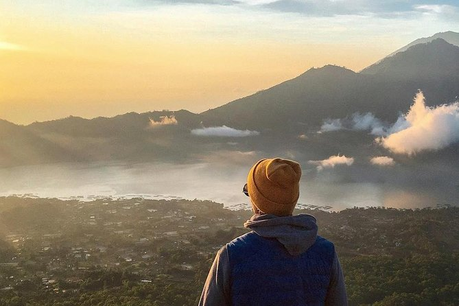 Private Tour: Mount Batur Sunrise Trek Ubud