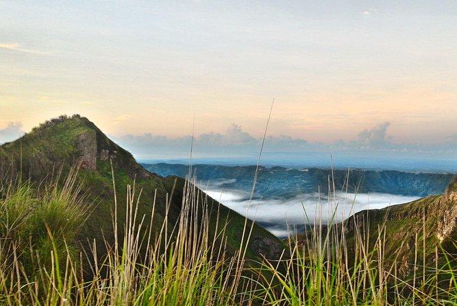 Private Tour: Mount Batur Sunrise Trek Ubud