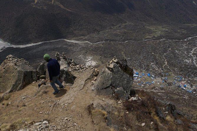 4 Days Langtang Valley Short Trek