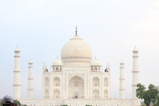 Half Day Agra City tour