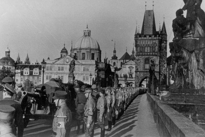 World War II Tour