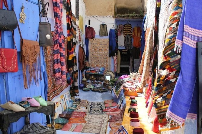 Chefchaouen 3 Hours guided visit photo 1