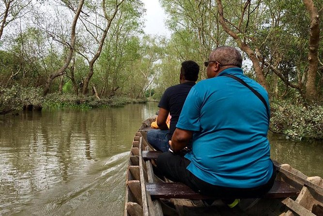 Non-Touristy Mekong Delta with Biking in Ben Tre Private Tour photo 10