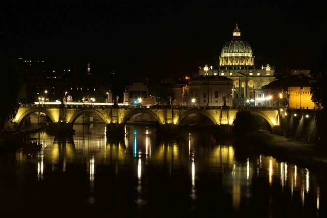Private Photo Tour and Workshop in Rome (Dusk to Dawn) photo 9