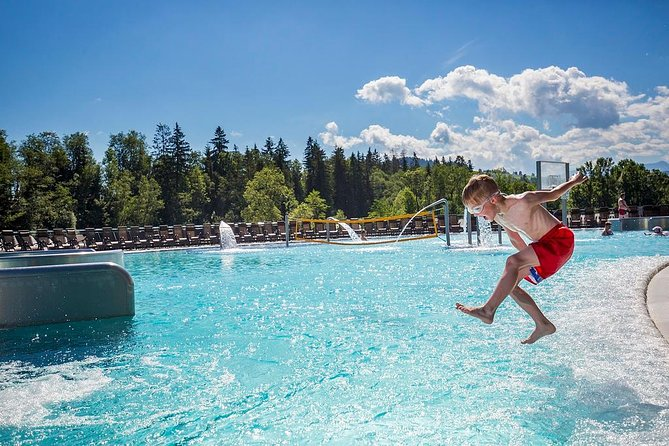 From Krakow: Zakopane Tatra Mountains & Thermal Baths Private Tour photo 7