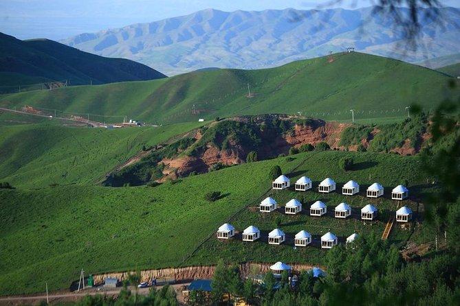 Colorful Kyrgyzstan