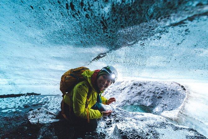 South Coast Adventure and Katla Natural Ice Cave