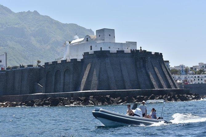 Ischia: Forio and the west coast