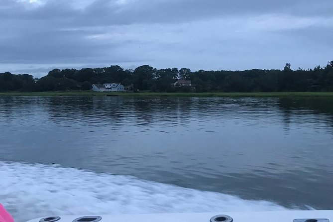 Sightseeing Cruise of Cape May