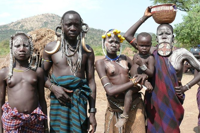 Southern Ethiopia – Culture, tribes and nature tour