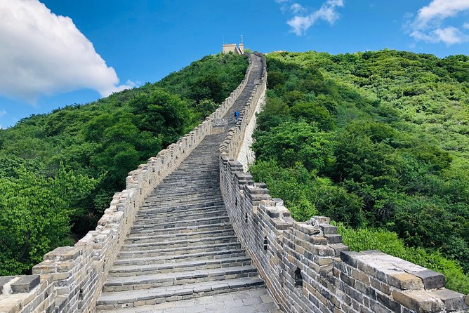 All Inclusive Tour to Great Wall and Hutong