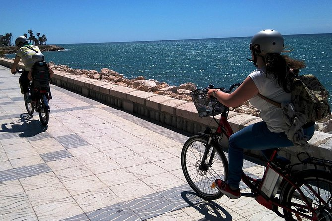 E-bike Tour and Rental in Malaga