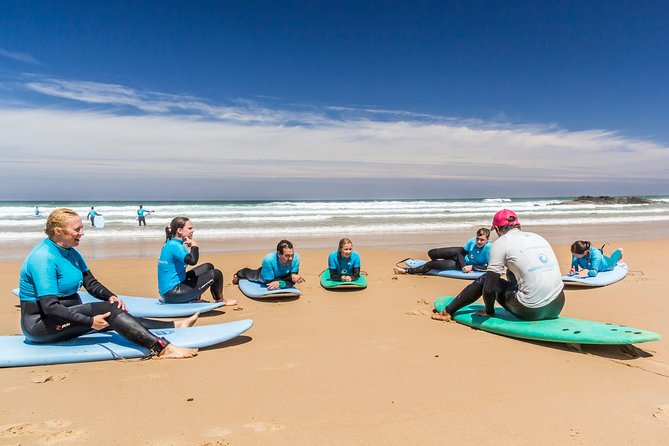 Surf Lessons in Algarve photo 6