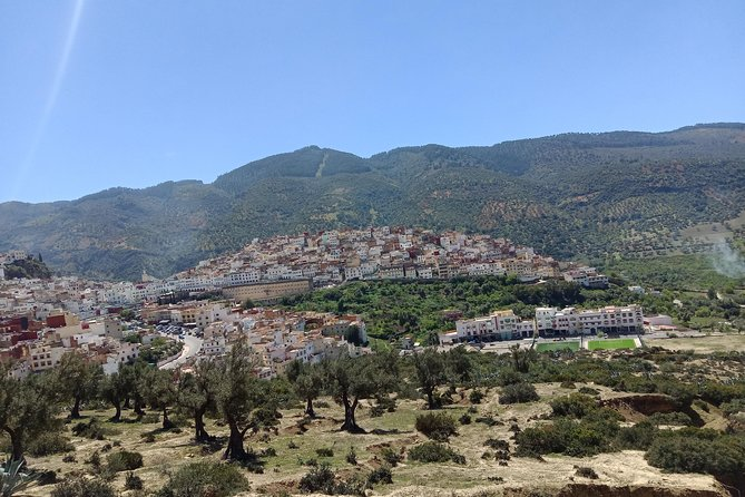 Tour of Marrakech