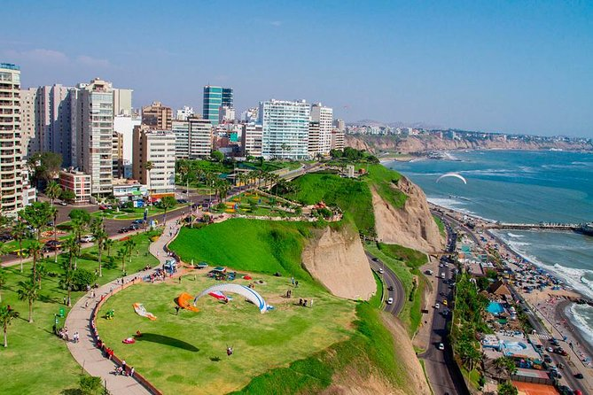 City Tour and Cathedral of Lima - Peru